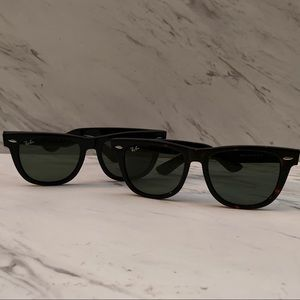 😎 Ray-Ban Wayfarer Large BUY 1 GET 1 *FREE*